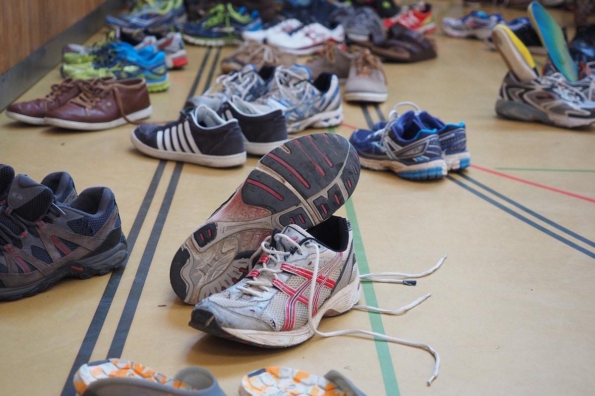 löparskor, Löparskor – Stor guide till rätt skor för löpning