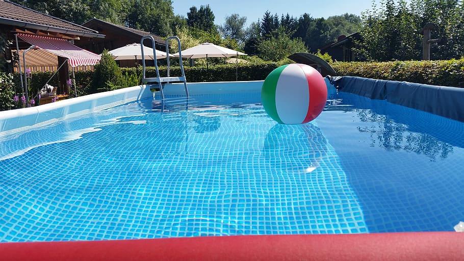 Pool ovan mark, Köpa pool ovan mark – Välj rätt lösning och spara pengar