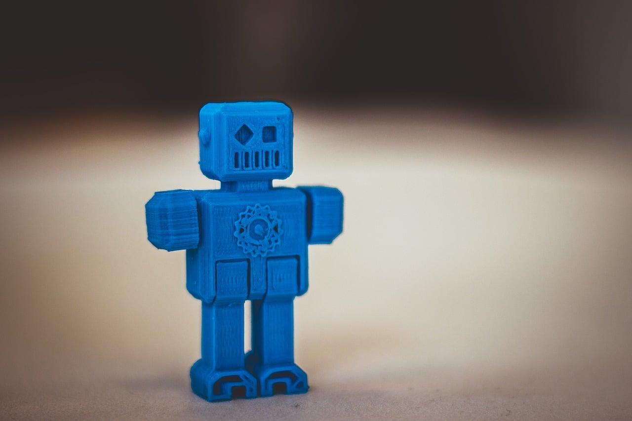 Robot Roblox